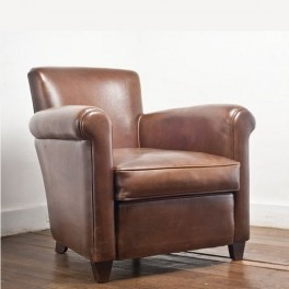 Fauteuil Club, Bourget