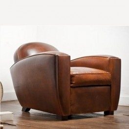 Fauteuil club, Camille
