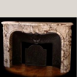 cheminées anciennes
