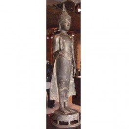 Statuette d'Asie