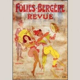 Art publicitaire ancien, affiches, objets