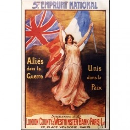 Affiches anciennes,