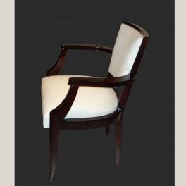 fauteuil Art Déco,