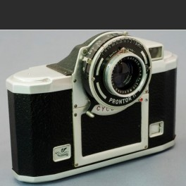 Appareils photos anciens