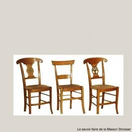Chaises,