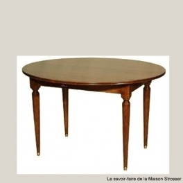 Table ronde,