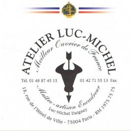 Atelier Luc Michel