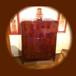 décoration ameublement, cabinet de collectionneur
