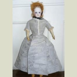french made fashion doll